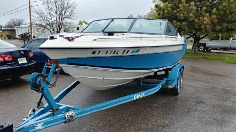 1987 Wellcraft Elite for sale at Wolf's Auto Inc. in Great Falls MT