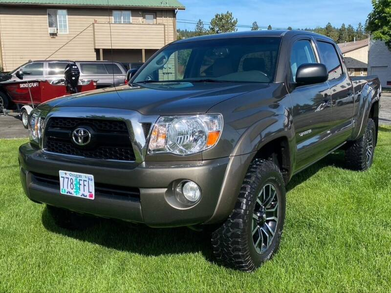 2011 Toyota Tacoma for sale at Just Used Cars in Bend OR