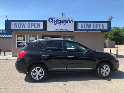 2011 Nissan Rogue for sale at Claremore Motor Company in Claremore OK