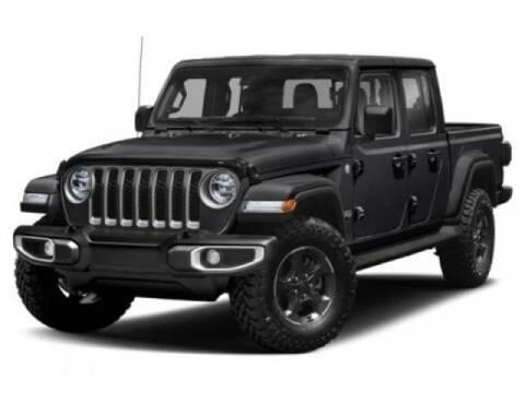 2020 Jeep Gladiator for sale at Van Griffith Kia Granbury in Granbury TX