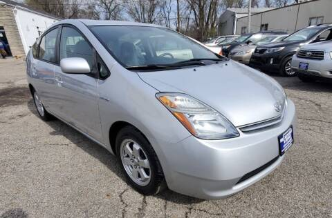 2008 Toyota Prius for sale at Nile Auto in Columbus OH