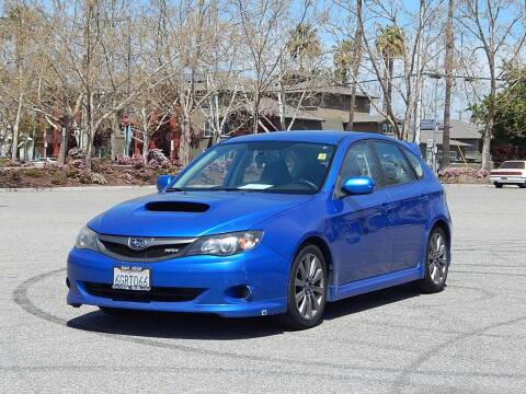 2009 Subaru Impreza for sale at Crow`s Auto Sales in San Jose CA