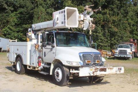 2002 International DuraStar 4300 for sale at Vehicle Network - Davenport, Inc. in Plymouth NC