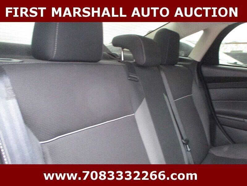2012 Ford Focus SE 4dr Sedan - Harvey IL