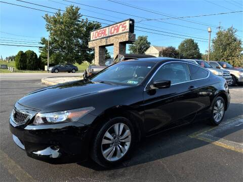2010 Honda Accord for sale at I-DEAL CARS in Camp Hill PA