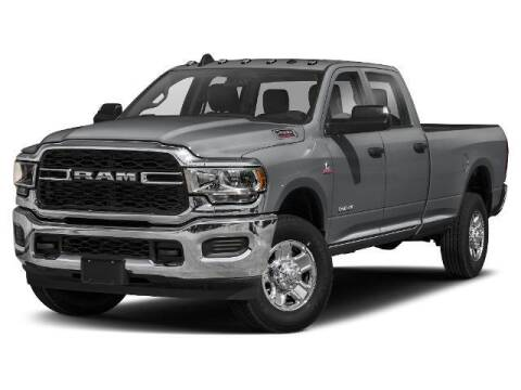 2020 RAM Ram Pickup 2500 for sale at West Motor Company - West Motor Ford in Preston ID