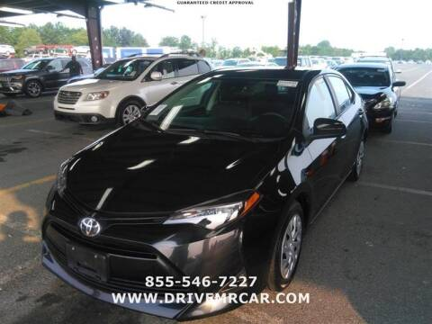 2019 Toyota Corolla for sale at Mr. Car LLC in Brentwood MD