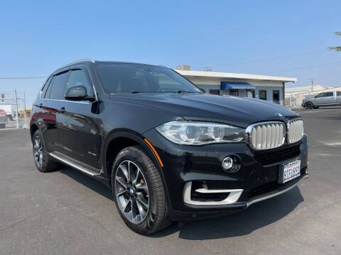 2017 BMW X5 for sale at Approved Autos in Sacramento CA