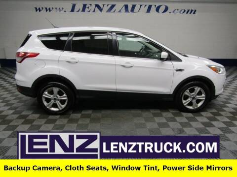 2015 Ford Escape for sale at Lenz Auto - Coming Soon in Fond Du Lac WI