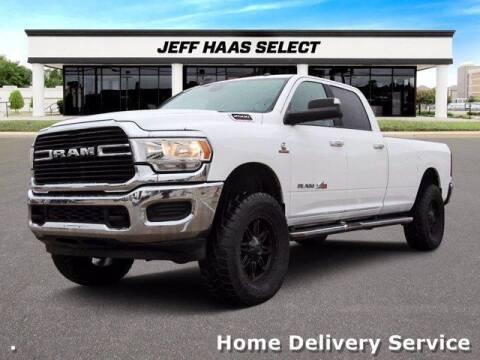 2019 RAM Ram Pickup 2500 for sale at JEFF HAAS MAZDA in Houston TX