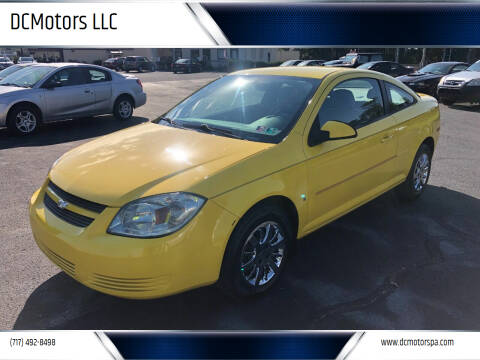 2008 Chevrolet Cobalt for sale at DCMotors LLC in Mount Joy PA
