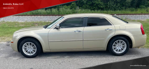 2010 Chrysler 300 for sale at A4dable Rides LLC in Haines City FL