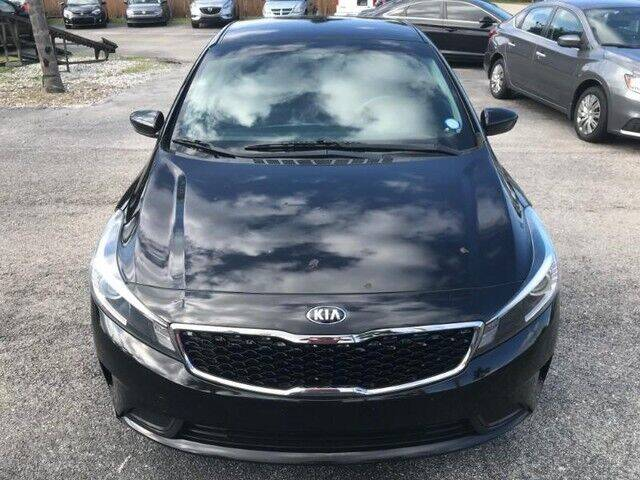 2017 Kia Forte for sale at Denny's Auto Sales in Fort Myers FL
