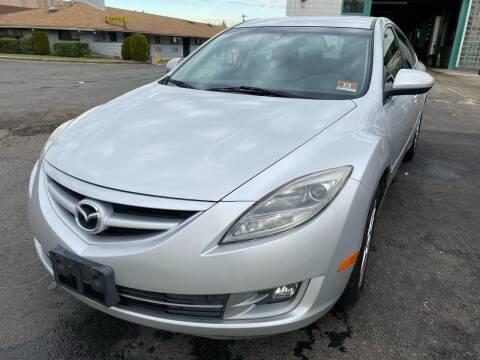 2009 Mazda MAZDA6 for sale at MFT Auction in Lodi NJ
