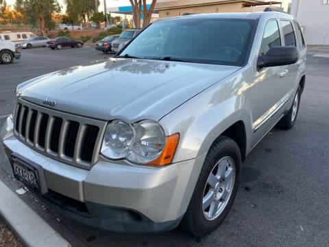 2010 Jeep Grand Cherokee for sale at Cars4U in Escondido CA