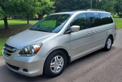 2007 Honda Odyssey for sale at Smith's Cars in Elizabethton TN