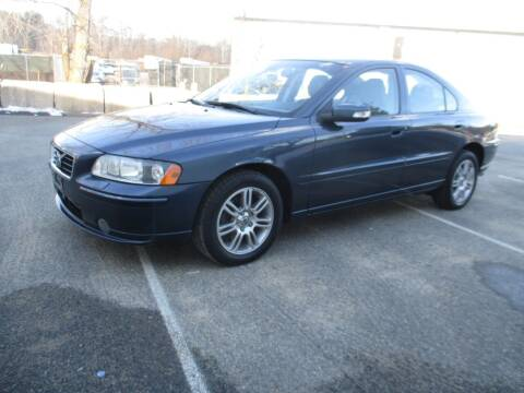 2009 Volvo S60 for sale at Route 16 Auto Brokers in Woburn MA