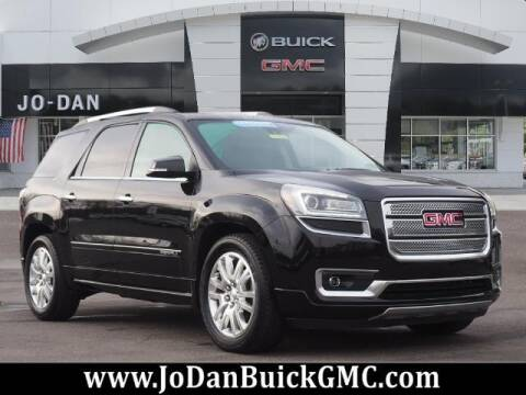 2016 GMC Acadia for sale at Jo-Dan Motors - Buick GMC in Moosic PA