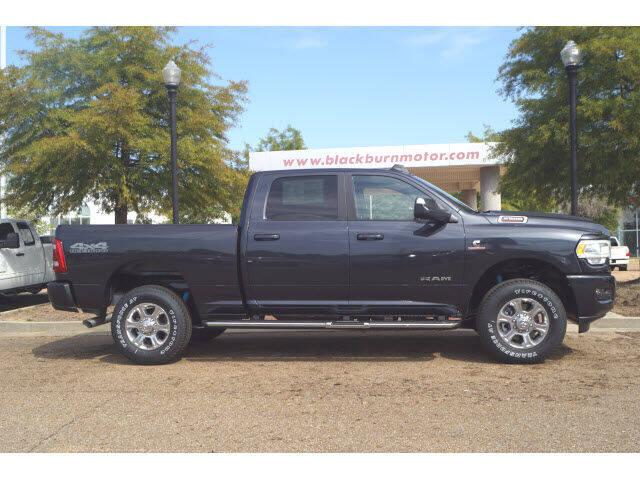 2021 RAM Ram Pickup 2500 for sale in Vicksburg, MS