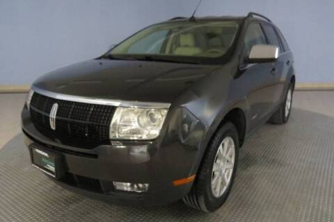 2007 Lincoln MKX for sale at Hagan Automotive in Chatham IL