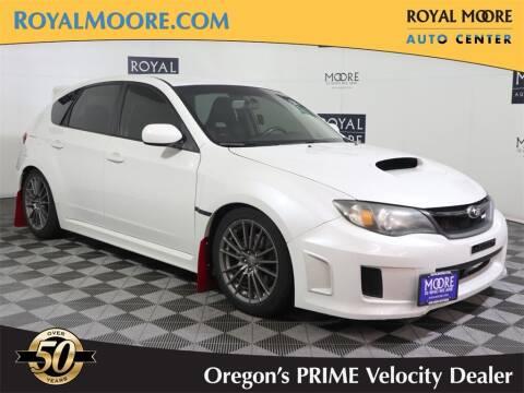 2011 Subaru Impreza for sale at Royal Moore Custom Finance in Hillsboro OR