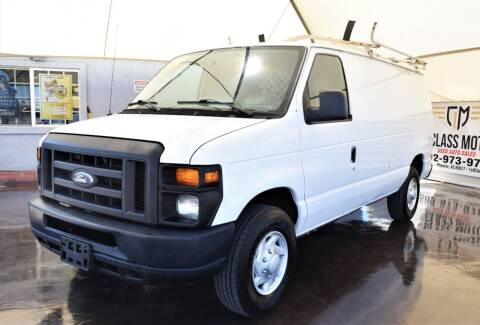 2014 Ford E-Series Cargo for sale at 1st Class Motors in Phoenix AZ