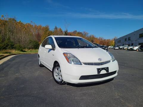 2007 Toyota Prius for sale at Lexton Cars in Sterling VA