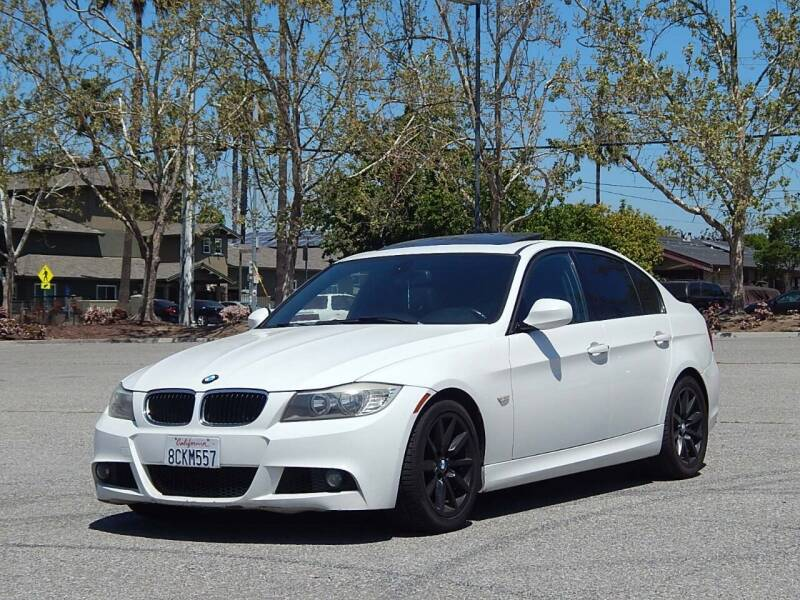 2011 BMW 3 Series for sale at Crow`s Auto Sales in San Jose CA