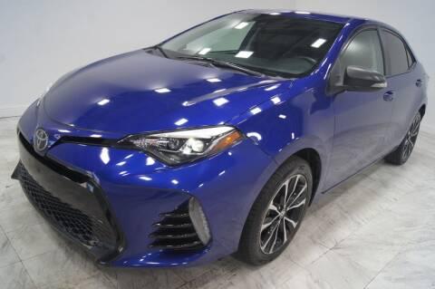 2018 Toyota Corolla for sale at Sacramento Luxury Motors in Carmichael CA