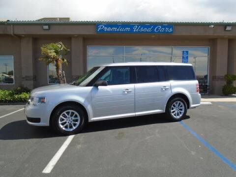 2018 Ford Flex for sale at Family Auto Sales in Victorville CA