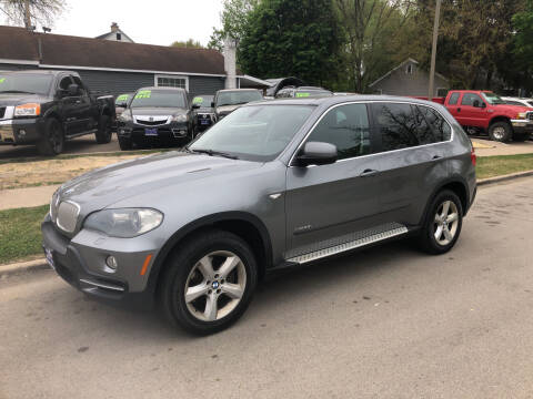 2010 BMW X5 for sale at CPM Motors Inc in Elgin IL
