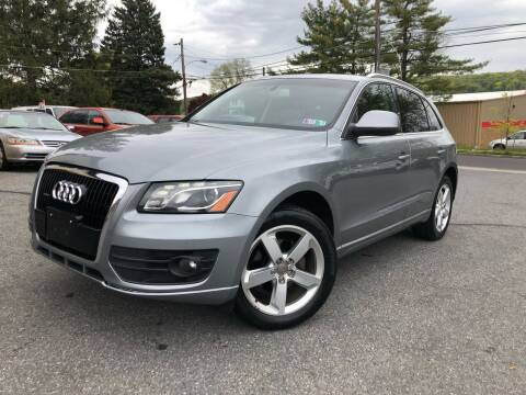 2009 Audi Q5 for sale at Keystone Auto Center LLC in Allentown PA