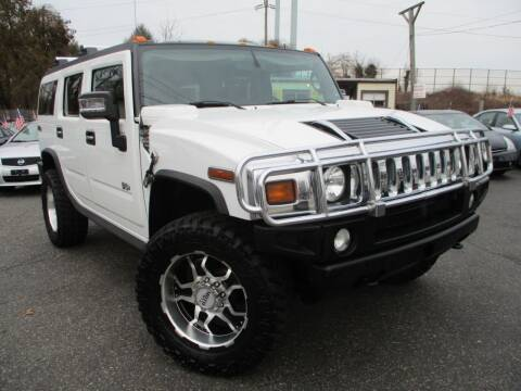 2005 HUMMER H2 for sale at Unlimited Auto Sales Inc. in Mount Sinai NY