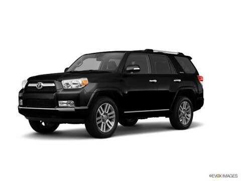 2011 Toyota 4Runner for sale at Ken Wilson Ford in Canton NC