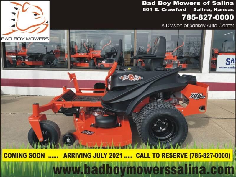 Bad Boy ZT Avenger 54  **Coming Soon** for sale at Bad Boy Mowers Salina in Salina KS