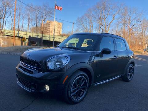 2015 MINI Countryman for sale at Mula Auto Group in Somerville NJ
