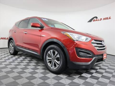 2016 Hyundai Santa Fe Sport for sale at Bald Hill Kia in Warwick RI