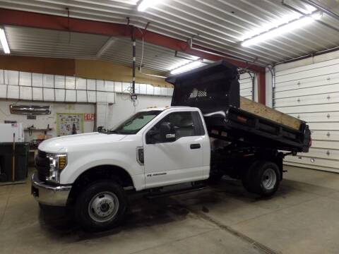 2019 Ford F-350 Super Duty for sale at Liberty Motors Ltd. in West Liberty OH