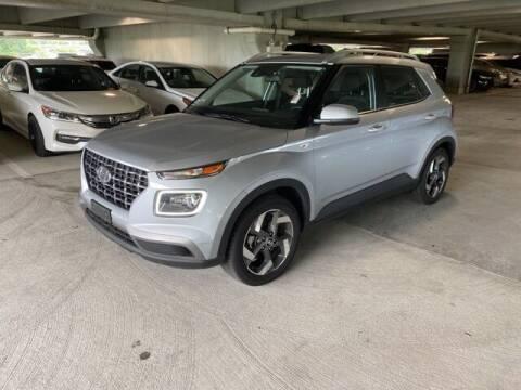 2020 Hyundai Venue for sale at Southern Auto Solutions-Jim Ellis Hyundai in Marietta GA