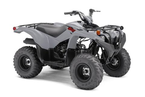 2021 Yamaha Grizzly 90 for sale at GT Toyz Motor Sports & Marine - GT Toyz Powersports in Clifton Park NY