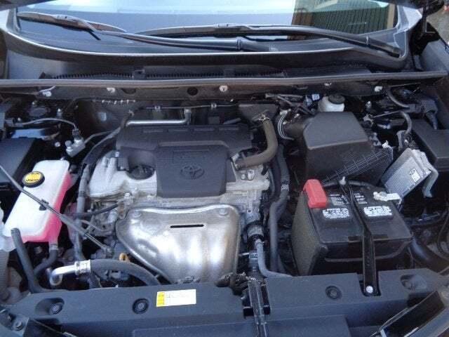 2018 Toyota RAV4 AWD LE 4dr SUV - Lancaster NH