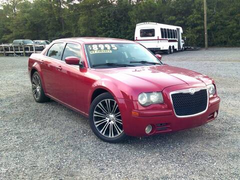 2010 Chrysler 300 for sale at Let's Go Auto Of Columbia in West Columbia SC