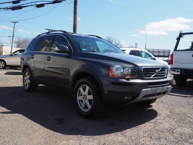 2007 Volvo XC90 for sale at East Providence Auto Sales in East Providence RI