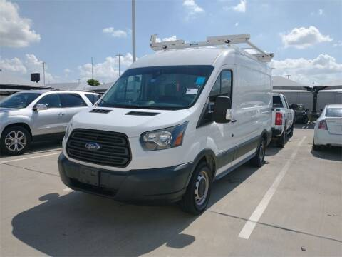 2015 Ford Transit Cargo for sale at Excellence Auto Direct in Euless TX
