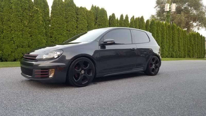 2012 Volkswagen GTI for sale at Kingdom Autohaus LLC in Landisville PA