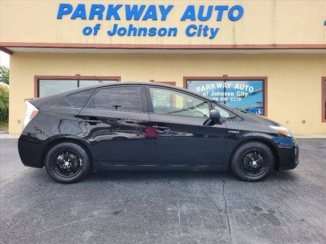 2014 Toyota Prius for sale at PARKWAY AUTO SALES OF BRISTOL - PARKWAY AUTO JOHNSON CITY in Johnson City TN