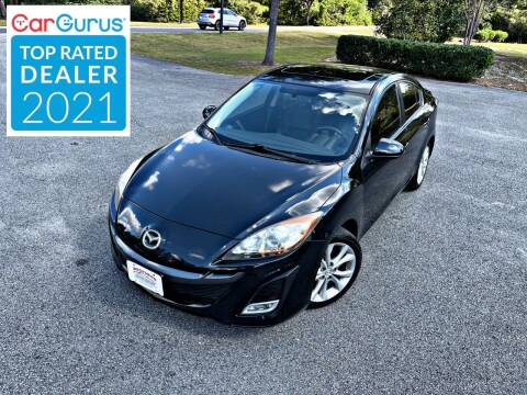 2011 Mazda MAZDA3 for sale at Brothers Auto Sales of Conway in Conway SC