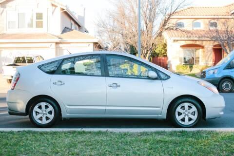 2008 Toyota Prius for sale at California Diversified Venture in Livermore CA