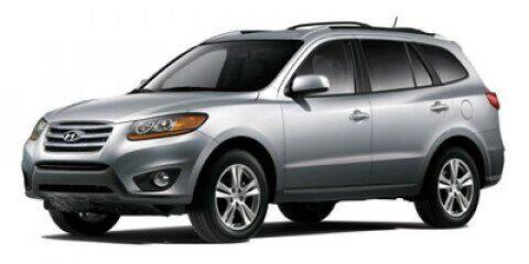 2012 Hyundai Santa Fe for sale at Wally Armour Chrysler Dodge Jeep Ram in Alliance OH
