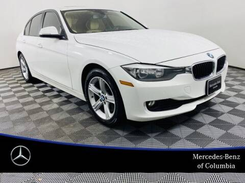 2014 BMW 3 Series for sale at Preowned of Columbia in Columbia MO